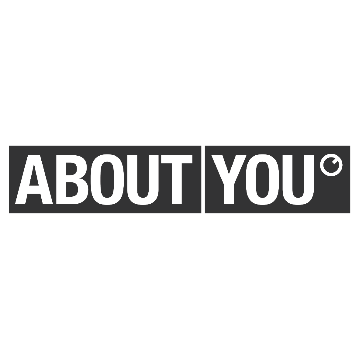 Logo AboutYou_#US_Brands